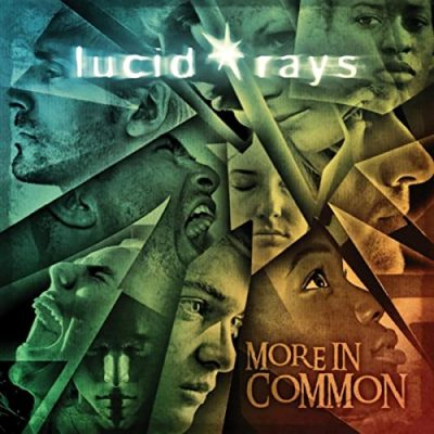 More in Commin (Single) - Released 2014